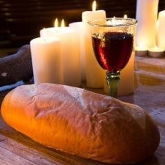 What is the Bread of Life?