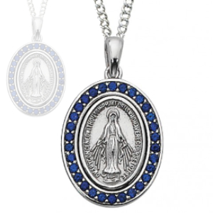 Catholic Medals - Miraculous Medals