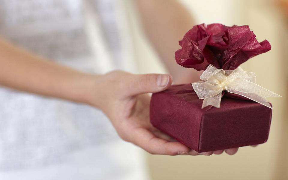 Giving Catholic Gifts
